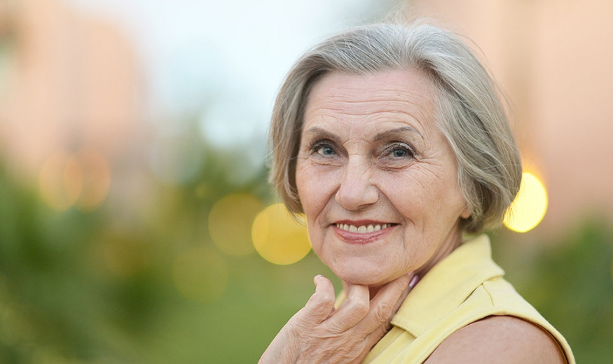 AGEING IN GOOD HEALTH